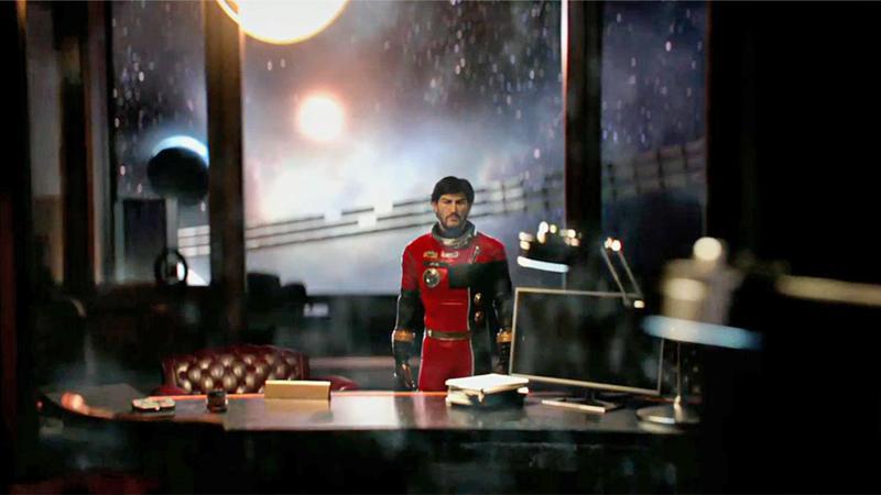 Первый взгляд на геймплей Prey