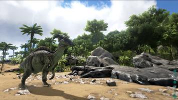 ARK: Survival Evolved скачали более пяти с половиной миллионов раз на PC и Xbox One
