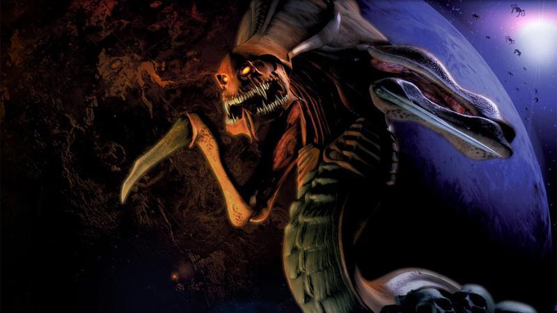 В сентябре Blizzard анонсирует StarCraft HD