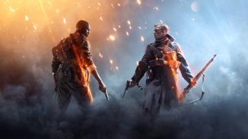 Почему в Battlefield 1 нет Российской империи