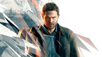 В сентябре PC-версия Quantum Break будет перевыпущена в Steam