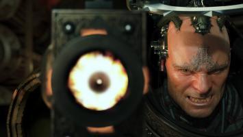Кровь и насилие в трейлере Warhammer 40.000: Inquisitor - Martyr