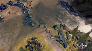 В следующем году на PC и Xbox One пройдет еще один этап беты Halo Wars 2