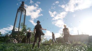 Релиз Final Fantasy 15 официально отложен