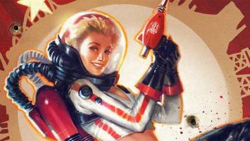 Первый геймплейный трейлер дополнения Nuka World к Fallout 4