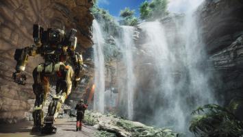 Мультиплеерная бета Titanfall 2 пропустит PC