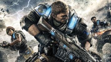 Геймплей Gears of War 4 с Gamescom и системные требования игры