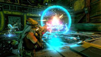 Новый трейлер экшен-адвенчуры ReCore для PC и Xbox One с Gamescom 2016