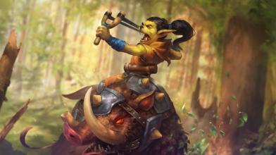 """Выиграйте специального героя для MMORPG """"Джаггернаут"""" в викторине от PlayGround.ru!"""