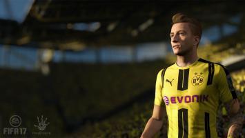 Новые технологии FIFA 17 на движке Frostbite в трейлере с Gamescom 2016