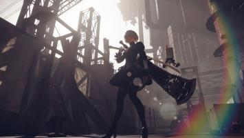 NieR: Automata выйдет в Steam в следующем году