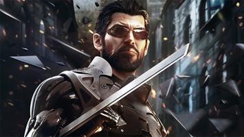Deus Ex: Mankind Divided выйдет без поддержки DirectX 12