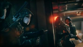 Благодаря новой защите в Rainbow Six: Siege уже забанены почти 4000 читеров