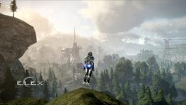 Геймплейный ролик Elex от создателей Risen и Gothic