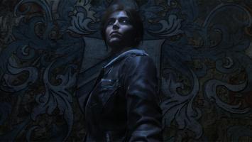 """Трейлер сюжетного дополнения """"Кровные узы"""" и режима на выживание для Rise of the Tomb Raider"""