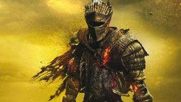 В октябре выходит первое DLC для Dark Souls 3