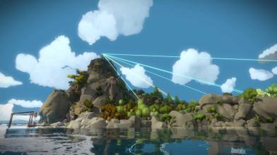 В середине сентября The Witness выйдет на Xbox One