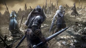 Дебютный трейлер первого DLC к Dark Souls 3