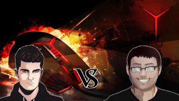 Сыграйте в Counter-Strike: Global Offensive со звездами YouTube