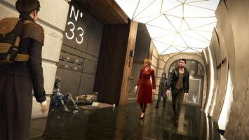 Первый патч для PC-версии Deus Ex: Mankind Divided исправляет критические баги