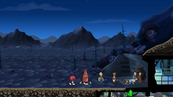 Fallout Shelter получила тематическое обновление по мотивам Nuka-World