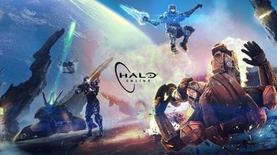 Фритуплейная Halo Online закрыта