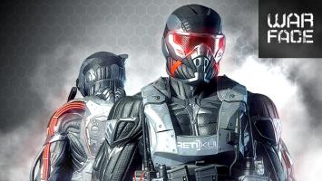 Бойцы Warface наденут униформу Crysis