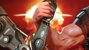 С началом второго технического теста в Titanfall 2 появились серьезные изменения