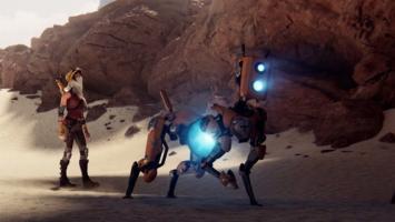Глава Xbox по маркетингу считает, что игрокам понравится ReCore