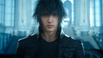 Final Fantasy 15 понравилась 90% игроков на выставке Gamescom