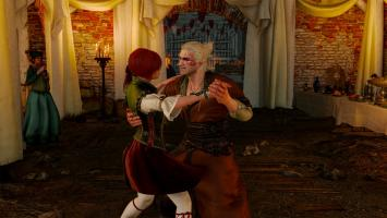 Геймплейный трейлер The Witcher 3 к выходу издания Game of the Year Edition