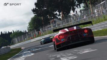 Релиз Gran Turismo Sport отложен до 2017 года