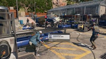 Ubisoft показала 20 минут нового геймплея Watch_Dogs 2