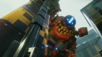 Новые Титаны в трейлере Titanfall 2