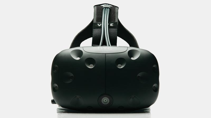 В этом году покажут прототип беспроводного варианта HTC Vive