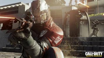 Сегодня в прямой трансляции покажут мультиплеер Call of Duty: Infinite Warfare