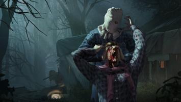 Кровавые убийства в трейлере Friday the 13th: The Game с выставки PAX West