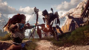 Horizon: Zero Dawn не сможет работать в разрешении 4K на PS4 Pro