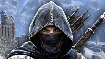 Трейлер The Elder Scrolls Online в разрешении 4K