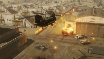 Крупные изменения в Armored Warfare в честь дня рождения игры