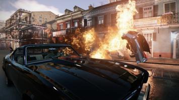 Более получаса геймплея Mafia 3