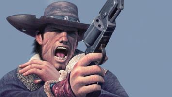 Red Dead Revolver может быть перевыпущена на PS4