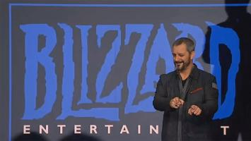 Легендарный создатель Warcraft, StarСraft и Diablo объявил об уходе из Blizzard