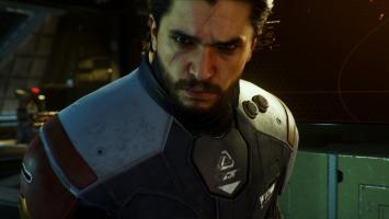 Кит Харингтон и Конор Макгрегор в сюжетном трейлере Call of Duty: Infinite Warfare