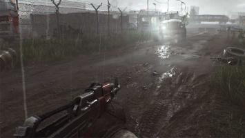 Новое видео альфы Escape from Tarkov