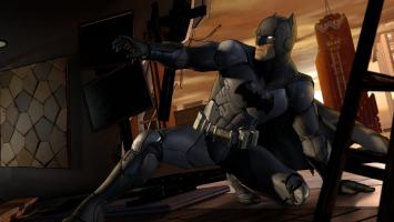 Дети Аркхэма в трейлере второго эпизода BATMAN - The Telltale Series