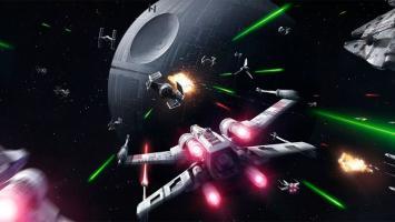 Штурм Звезды смерти в новом трейлере Star Wars: Battlefront