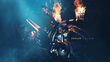 Представлен элитный герой Иона Орион для Warhammer 40.000: Dawn of War 3