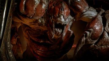 Вышел релизный трейлер Gears of War 4