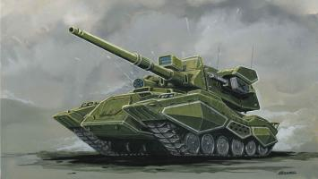 World of Tanks Blitz готовится к первому киберспортивному ивенту
